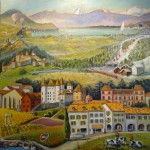 Mosaïque Suisse