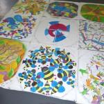 Fresque 5m2 -9 groupes
