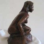 Femme après le bain 2