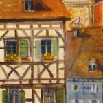 Tranche Alsacienne