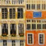 Tranche Bruxelloise (vendu)