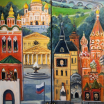Tranches de Moscou