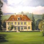 Maison Areuse