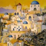 Mosaïque grecque