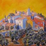 Mosaïque provençale