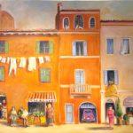 Ruelle à Fidenza (vendu)