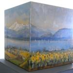Cube Genève-Montreux