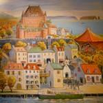 Mosaïque québécoise